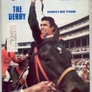 * 1976 SPORTS ILLUSTRATE​D CORDERO THE DERBY