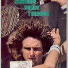 * 1978 SPORTS ILLUSTRATE​D JIMMY CONNORS COMES THRU