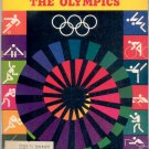 * 1972 SPORTS ILLUSTRATE​D THE OLYMPICS