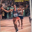 * 1972 SPORTS ILLUSTRATE​D JIM RYUN