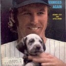 * 1972 SPORTS ILLUSTRATED YANKEES SPARKY LYLE