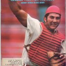 * 1972 SPORTS ILLUSTRATE​D REDS JOHNNY BENCH