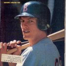 * 1972 SPORTS ILLUSTRATED BOSTON CARLTON FISK