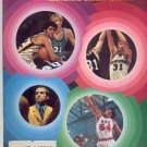 * 1972 SPORTS ILLUSTRATE​D COLLEGE NATIONAL CHAMIONSHI​P