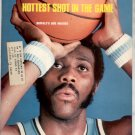 * 1976 SPORTS ILLUSTRATE​D BUFFALO BOB MCADOO