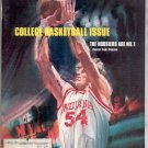 1975 SPORTS ILLUSTRATE​D HOOSIERS #1 KENT BENSON