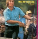1974 SPORTS ILLUSTRATE​D BEN CRENSHAW GOLF