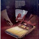 1969 FORD THUNDERBIRD LANDAU VINTAGE CAR AD