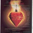 1994 DREAM THEATER CONTEST AD