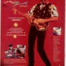 1991 PAUL MCCARTNEY  BEATLES WORLD TOUR AD
