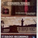 * EVERGREEN TERRACE ON BROKEN WINGS PROMO AD