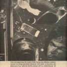 NEIL YOUNG AMERICAN STARS N BARS PROMO AD 1977