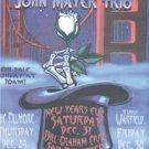 JOHN MAYER CONCERT AD