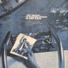 RICHARD WRIGHT WET DREAM PROMO AD PINK FLOYD 1978