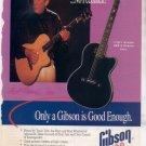 * 1993 CHET ATKINS GIBSON GUITAR AD