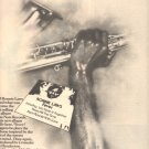 * 1976 RONNIE LAWS FEVER POSTER TYPE AD