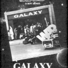WAR GALAXY POSTER TYPE PROMO AD 1977