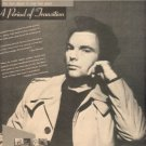 VAN MORRISON A PERIOD OF TRANSITION PROMO AD 1977