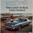 1976 DODGE CHARGER VINTAGE CAR AD