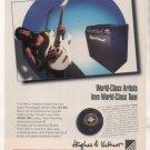 * 1993 TONY MACALPINE ATTAX 100 AD
