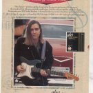 * 1993 ERIC JOHNSON GHS STRINGS AD