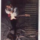 * 1993 ERIC JOHNSON ROLAND AD