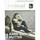 The Strad Korea (Anne-Sophie Mutter, Volume 88)