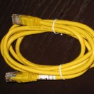 New 5 ft. Category 5 Ethernet Patch Cord Cable - Cat5e