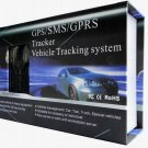 GPS Tracker Remote Engine-stop and Resume- multi methods tracker
