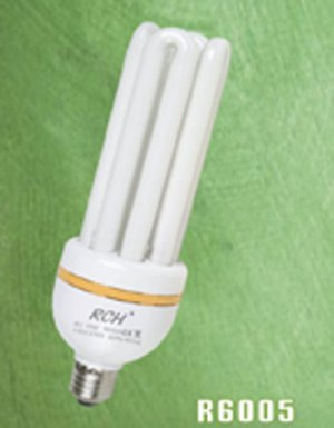 Energy Saving Lamp (RCH4U-45W)
