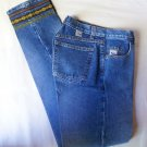 Misses CRUEL Jeans Relaxed 5 Long Decorative Leg Boot Cut