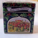 Musical Germany Christmas Tin LAMBERTZ Silent Night