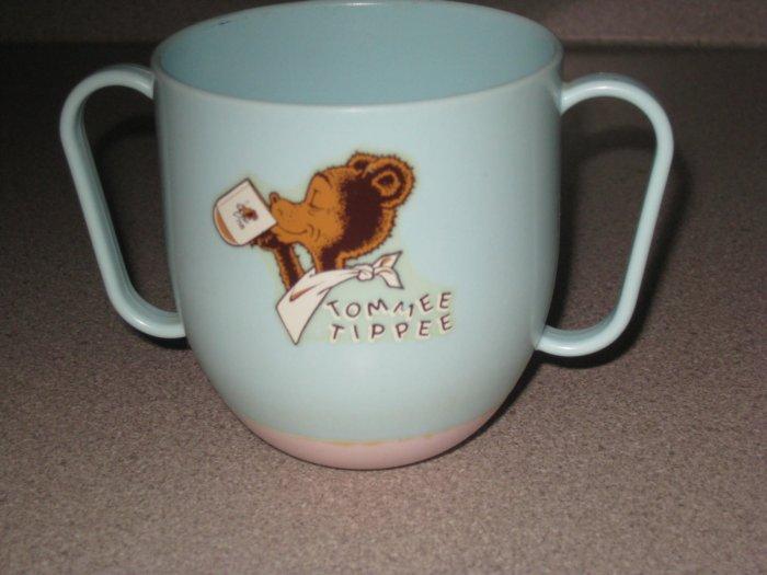 Tommee Tippee Cup Vintage 1960's Cute!
