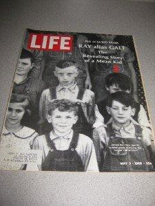 Life Magazine 5/03/68 James Earl Ray