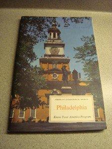 American Geographical Society Philadelphia 1958