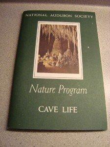 National Audubon Society Nature Program- Cave Life 1956