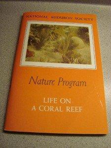 National Audubon Society Nature Program- Coral Reef 56