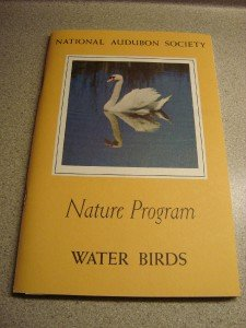 National Audubon Society Nature Program- Water Birds 55
