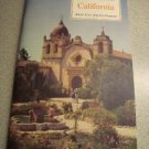 American Geographical Society - California 1958