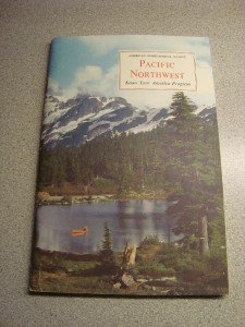 American Geographical Society - Pacific Northwest 1958