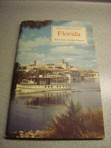 American Geographical Society - Florida 1958