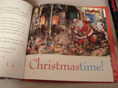 Jolly Old Santa Claus by Sparkie George Hinke Paintings