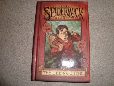 The Spiderwick Chronicles Book 2 The Seeing Stone