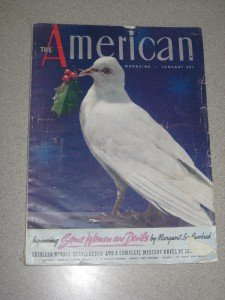 The American Magazine January 1939