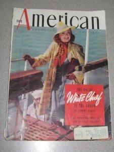 The American Magazine July 1939