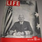 Life Magazine July 8 1940 Germans Enter Paris Naval Ops