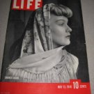 Life Magazine May 13 1940 Shawls Again WWII Seabiscuit