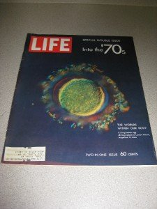 Life Magazine January 9, 1970 Into the 70s Double Issue