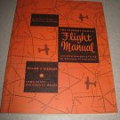 The Student Pilot's Flight Manual 3rd Ed. 1968 Kershner