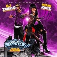 Young Money Menage, Pt. 3 (Starring Nicki Minaj, Drake & Lil Wayne) - LIL WAYNE MIXTAPES